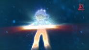 Transformasi BoBoiBoy Angin 6