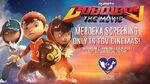 BoBoiBoy Merdeka Screening