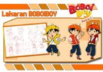 Lakaran Boboiboy