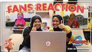 BoBoiBoy Movie 2™️ Fans Reaction! (ENG subtitles)