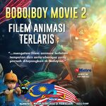 Filem Animasi Terlaris