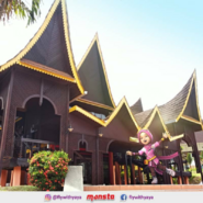 Yaya in Negeri Sembilan Museum