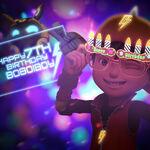 Happy Birthday, BoBoiBoy! (3)