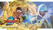 "BoBoiBoy Movie 2™️ TV Spot ""Debaran"""