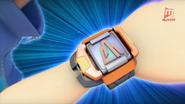Transformasi BoBoiBoy Tanah 3