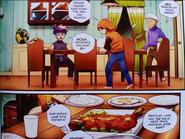 BoBoiBoy Movie 2 comic 1