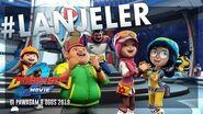 BoBoiBoy Movie 2 - Kini Di Pawagam LANJELER