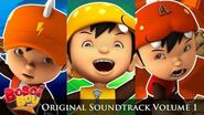BoBoiBoy OST 17