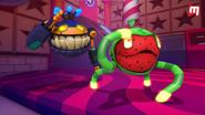 MelonBot dan GigiBot ikut perintah