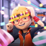 Happy Birthday, BoBoiBoy! (1)