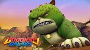 BoBoiBoy Galaxy - Cattus si Kucing Gergasi! Animasi Kanak-kanak (56 Minit)