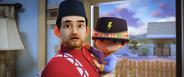 Amato dukung baby BoBoiBoy