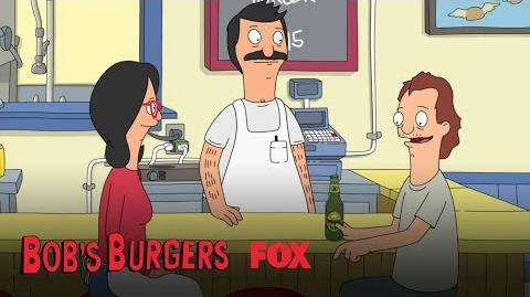 You're Hired Season 3 BOB'S BURGERS