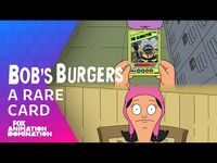 Louise Says Goodbye To The Family - BOB'S BURGERS