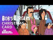 The Belchers Need A New Christmas Card Photo - Season 11 Ep