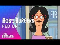 Linda Is Fed Up - Season 11 Ep