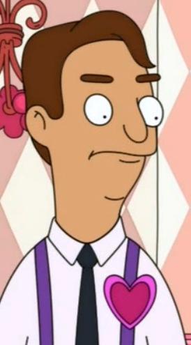 Andrew (waiter)