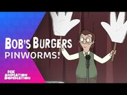 There's A Pinworm Epidemic Afoot - Season 11 Ep