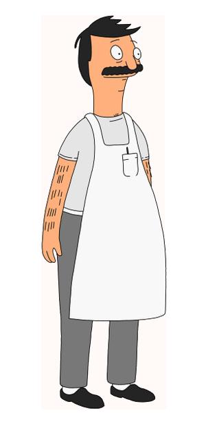 Bob Belcher Bob S Burgers Wiki Fandom