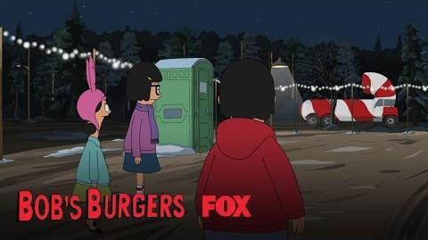 Louise's Santa Trap Season 4 Ep