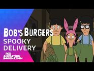 The Kids Make A Spooky Delivery - Season 11 Ep