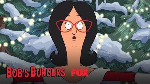 Linda Sings About Her Christmas Dream Season 8 Ep
