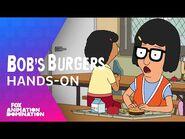 Tina Gets Hands-on - Season 11 Ep