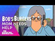 Linda's Mom Needs Help At The Airport - Season 11 Ep