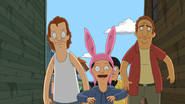 S4E18.06 Louise, Mickey, and the Nose Moving In