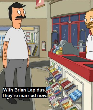 Brian Lapidus