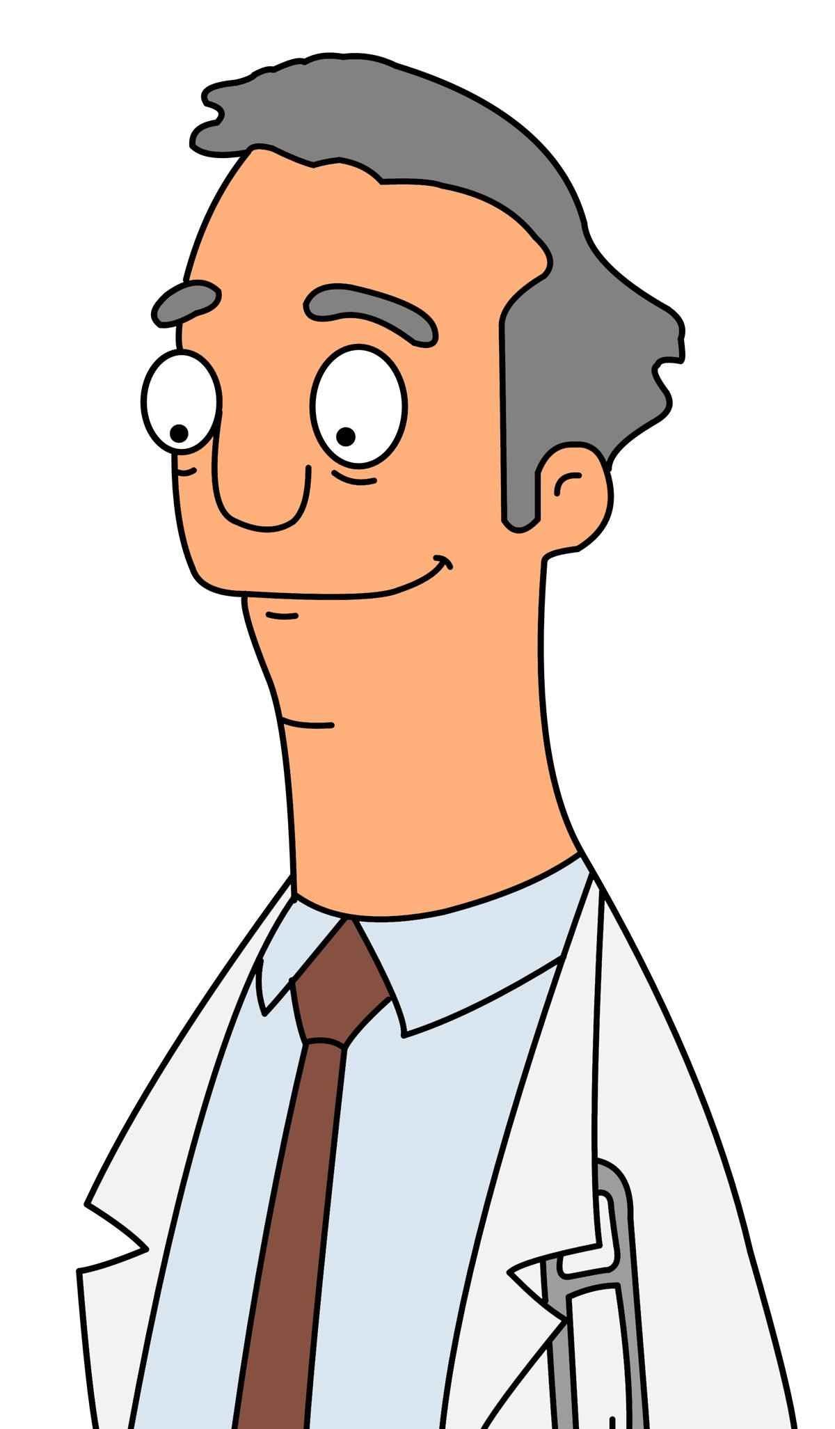 Dr. Chegler