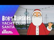 Ted As Yacht Club Santa - Season 11 Ep