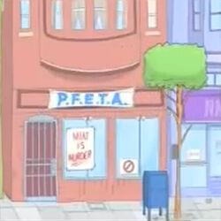 Bobs-Burgers-Wiki Store-next-door Demo.jpg