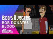 Bob Donates Blood - Season 11 Ep