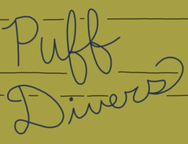 Puff Divers
