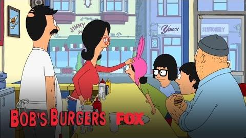 Louise Tries To Get Out Of School Season 7 Ep