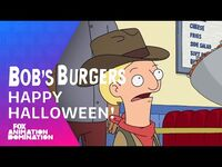 Happy Halloween! - Season 12 Ep