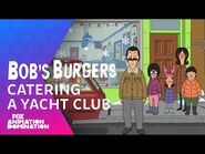 Catering A Yacht Club Event - Season 11 Ep