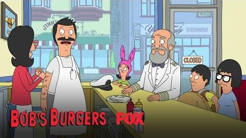 Bob's Burger Is Just Simply the Best There Is Season 3 Ep