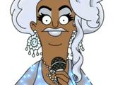 Miss Triple X-Mas
