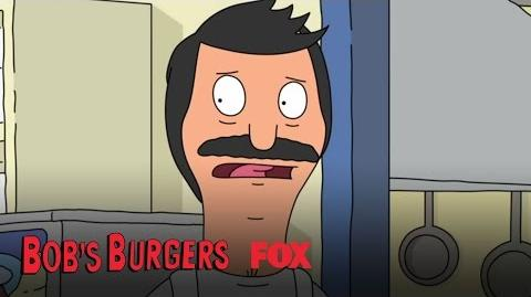 Bob Tells The Kids How Much He Loves Thanksgiving Season 3 Ep