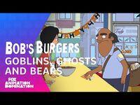 Goblins, Ghosts and Bears - Season 12 Ep