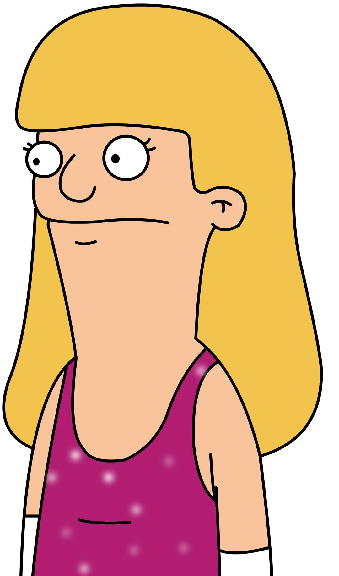 """""""Dottie Minerva"""""""