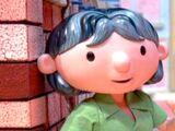 Mrs. Percival