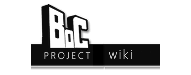 BOCProject Wiki
