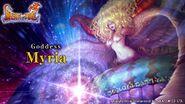 Dragons of War 9 Myria