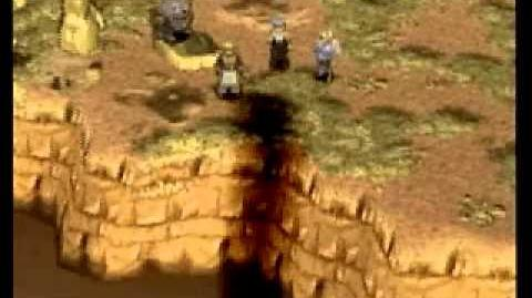 Breath of Fire IV Commercial