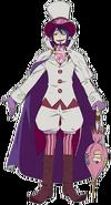 Mephisto Pheles Info
