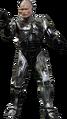 Robocopunmask