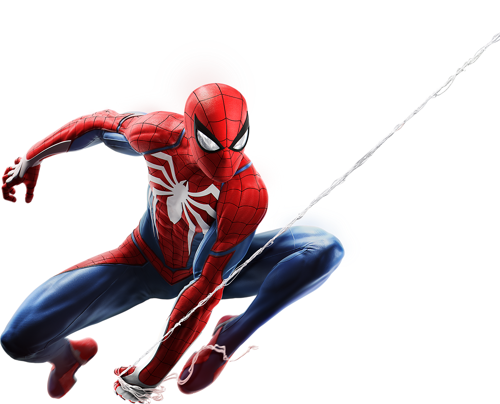 Spider-Man (Marvel's Spider-Man)